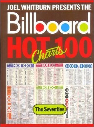 Image result for Billboard the 70s book