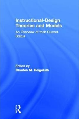 Instructional Design Theories And Models Charles M Reigeluth 9780898592757
