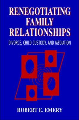 Renegotiating Family Relationships
