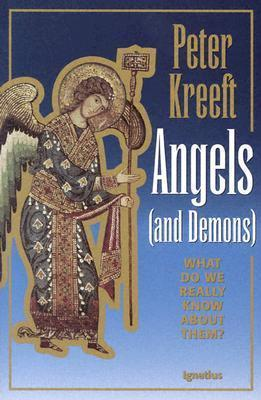 Angels (and Demons) : What Do We Really Know About Them?