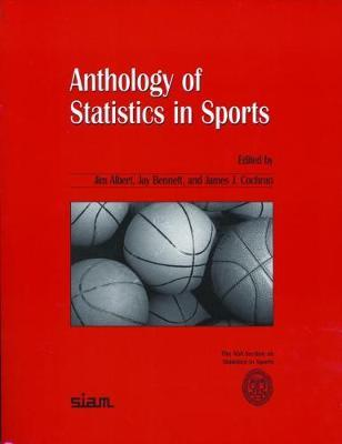 Anthology of Statistics in Sports