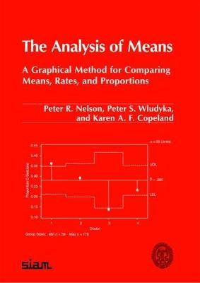 Categories Mathematics Probability Statistics The Analysis Of Means