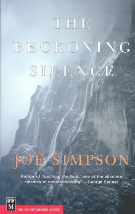 The Beckoning Silence Cover Image