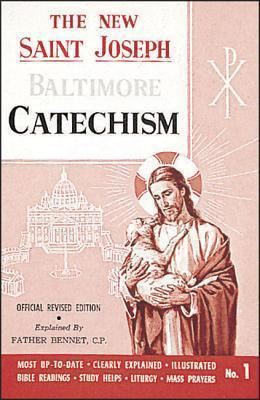 Baltimore Catechism Vol I