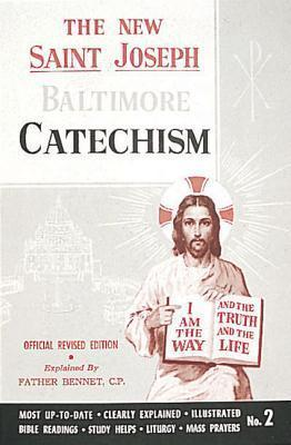 Saint Joseph Baltimore Catechism