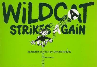Wildcat Strikes Again