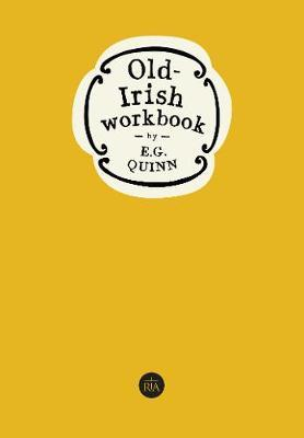Old Irish Workbook