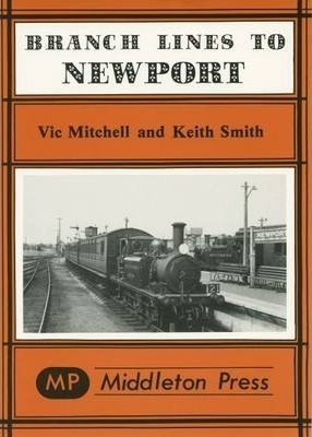 Branch Lines to Newport (IOW)