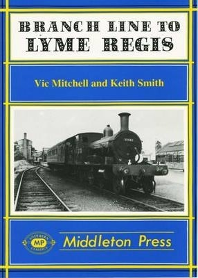 Branch Line to Lyme Regis