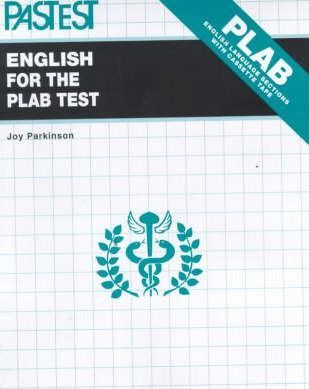 English for the Professional Linguistic Assessment Board Test