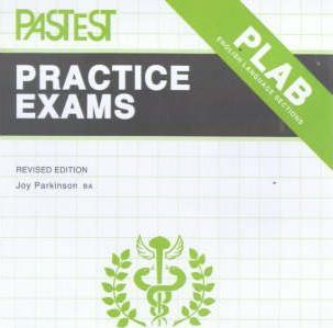 PLAB Practice Examinations: English Sections