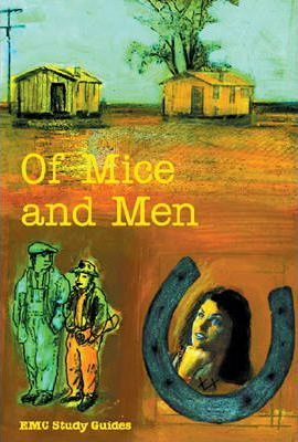 of mice and men study guide Study guides tough gcse topics of mice and men tells the story of two seemingly mismatched men moving from ranch to ranch looking for work george.