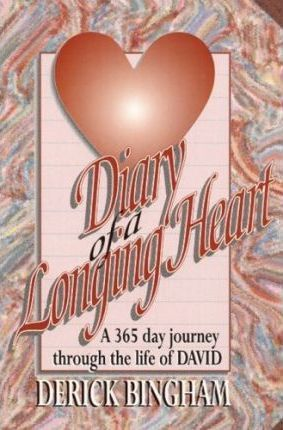 Diary of a Longing Heart