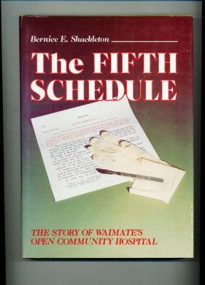 The Fifth Schedule 1874 - 1975