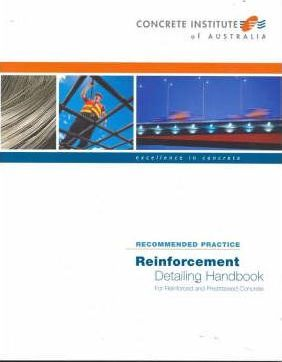 reinforcement detailing handbook for reinforced and prestressed rh bookdepository com Reinforced Concrete Slab Design reinforced concrete detailers manual brian boughton pdf