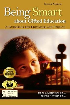 Being Smart about Gifted Education