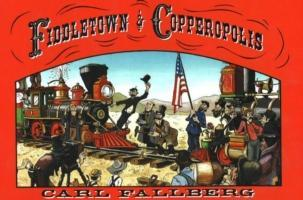 Fiddletown and Copperopolis: The Life and Times of an Uncommon Carrier
