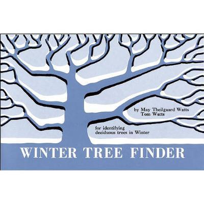 Winter Tree Finder : A Manual for Identifying Deciduous Trees in Winter (Eastern Us)