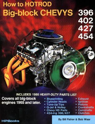 How To Hot Rod Big-block Chevys Hp42