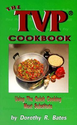 The TVP Cook Book