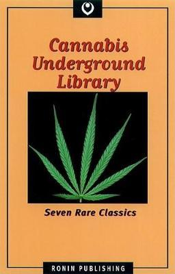 Cannabis Underground Library Cover Image