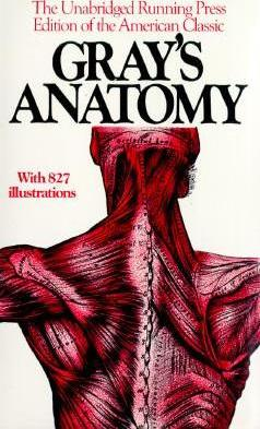 Gray's Anatomy - Henry Gray