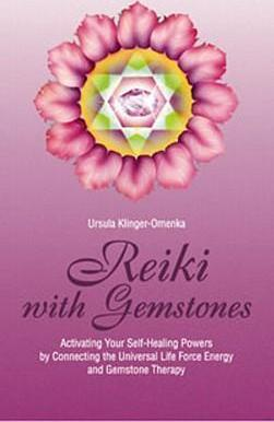 Reiki with Gemstones