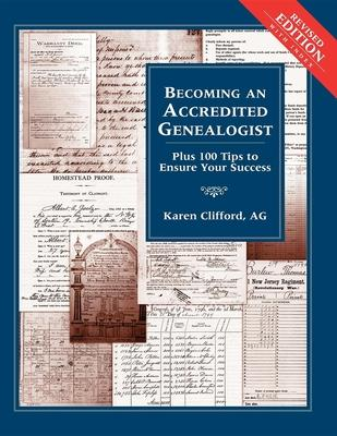 Becoming an Accredited Genealogist