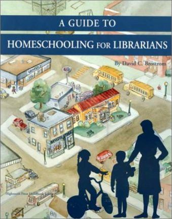 Guide to Homeschooling for Librarians