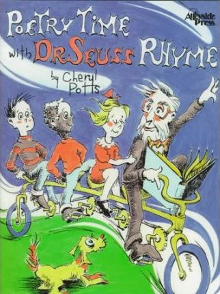 Poetry Time with Dr. Seuss Rhyme