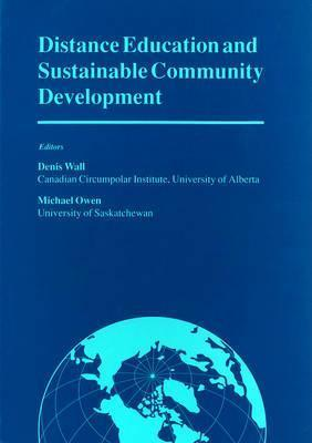 Distance Education and Sustainable Community Development