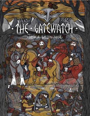 The Gatewatch