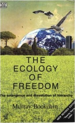 Image result for murray bookchin ecology