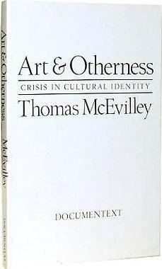 Art and Otherness
