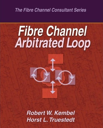 Fibre Channel Arbitrated Loop
