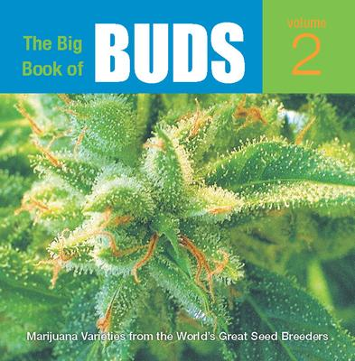 The Big Book Of Buds Vol 2
