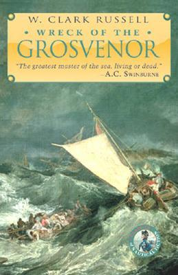The Wreck of the Grosvenor Cover Image