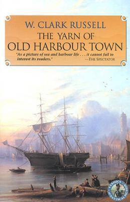 The Yarn of Old Harbour Town Cover Image