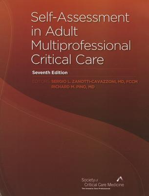 Self-Assessment in Adult Multiprofessional Critical Care