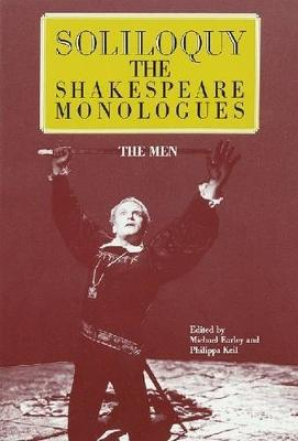 shakespearian monologues