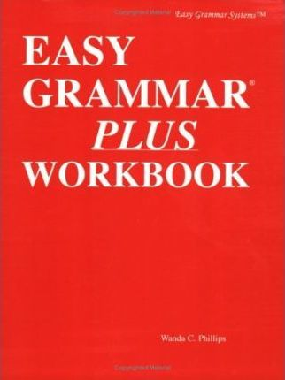 Easy Grammar: Plus Student Workbook download
