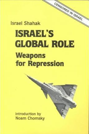 Israel's Global Role