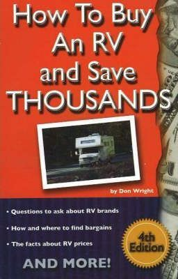 How to Buy an RV and Save Thousands