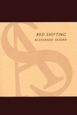Red Shifting  Poems and Essays