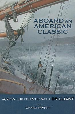 Aboard an American Classic: Across the Atlantic with Brilliant
