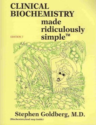 Clinical Biochemistry Made Ridiculously Simple Pdf Epub Mobi