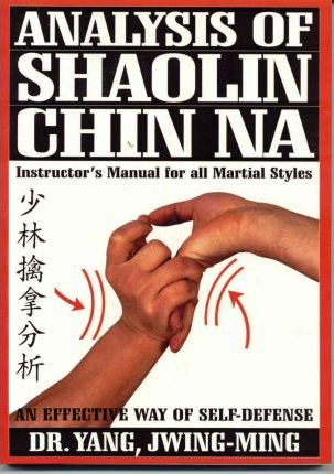 Analysis Of Shaolin Chin Na Pdf