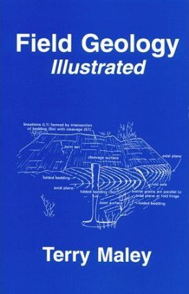 Field Geology Illustrated