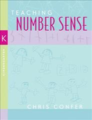 Teaching Number Sense, Kindergarten