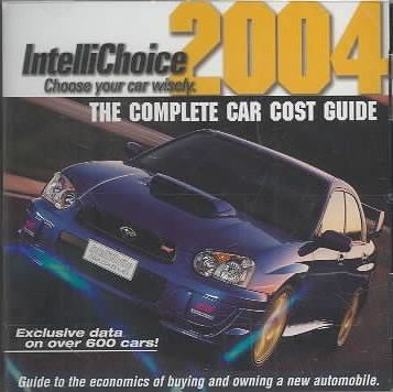 The Complete Car Cost Guide